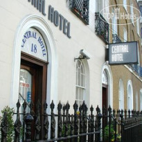 ���� ����� Central Hotel London 3* � �������, ��������������