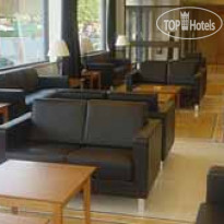 Фото отеля Quality Hotel Wembley 3*