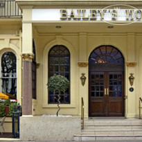 The Bailey's Hotel London 4* - Фото отеля