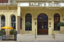 Фото отеля The Bailey's Hotel London 4*