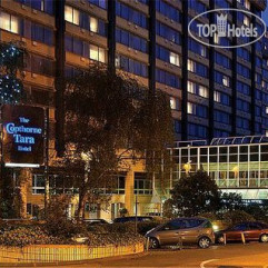 Copthorne Tara London Kensington 4*