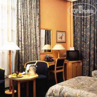Фото отеля Hilton London Euston 4*
