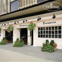 Фото отеля Thistle Westminster 4*