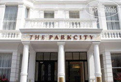 Park City Grand Plaza Kensington (ex.Parkcity) 4*