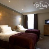 Фото отеля Park City Grand Plaza Kensington (ex.Parkcity) 4*