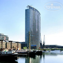 Фото отеля London Marriott West India Quay 5*