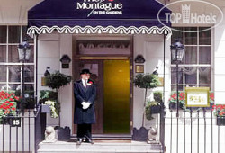The Montague on The Gardens 4*