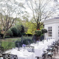 Фото отеля The Montague on The Gardens 4*