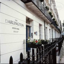 The Darlington Hyde Park 4* - Фото отеля
