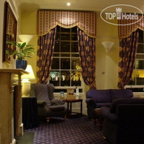 Фото отеля The Darlington Hyde Park 4*