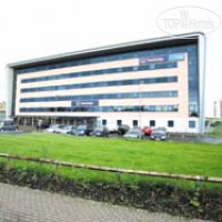 Фото отеля Travelodge London City Airport 3*
