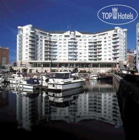 Wyndham London - Chelsea Harbour 5*