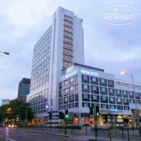 Фото отеля Novotel London St Pancras 4*