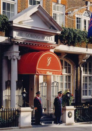 The Goring 5*