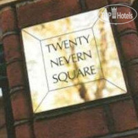 Фото отеля Twenty Nevern Square 3*