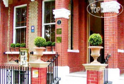 Twenty Nevern Square 3*
