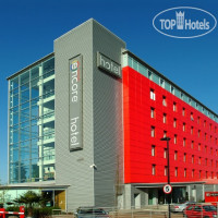 Фото отеля Holiday Inn London - West 3*
