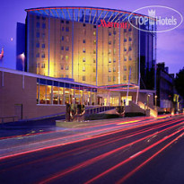 Фото отеля London Marriott Hotel Kensington 4*