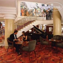 Фото отеля Hilton London Paddington 4*