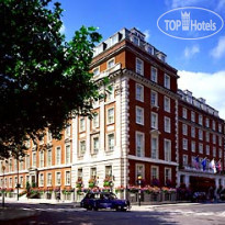 Фото отеля London Marriott Hotel Grosvenor Square 5*