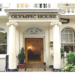 Olympic House 3*