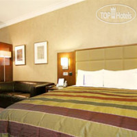 Фото отеля The Grand at Trafalgar Square 4*
