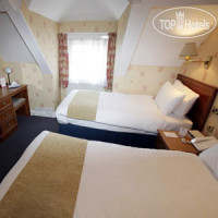 Фото отеля Best Western Lodge 4*