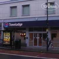 Фото отеля Travelodge City Road 3*