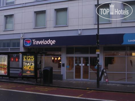 Travelodge City Road 3*