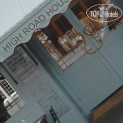 High Road House