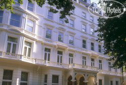 The Bentley London - A Hilton Hotel 5*