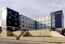 Travelodge London Kew Bridge 2*