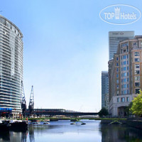 Фото отеля Marriott Executive Apartments London West India Quay 5*