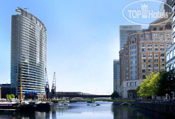 Marriott Executive Apartments London West India Quay 5*
