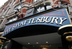 The Shaftesbury Premier Piccadilly London West End 4*