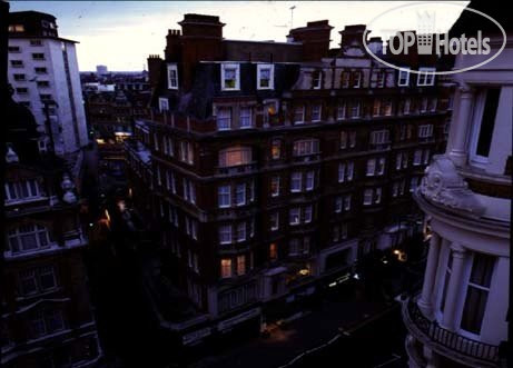 The One Hyde Park Hotel (ex.The Knightsbridge Green Hotel) 4*