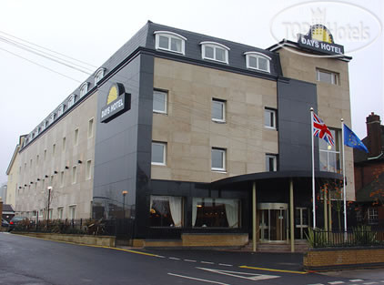 Ramada London South Ruislip 2*