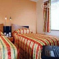 Фото отеля Comfort Inn Earls Court 2*