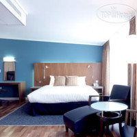 Фото отеля Holiday Inn London Camden Lock 4*