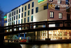 Holiday Inn London Camden Lock 4*