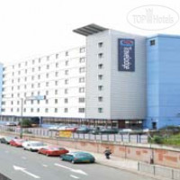 Фото отеля Travelodge Wembley 3*