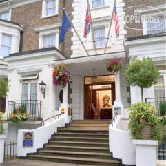 Best Western Swiss Cottage 3*