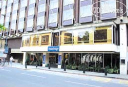 Travelodge London Kings Cross Royal Scot 3*