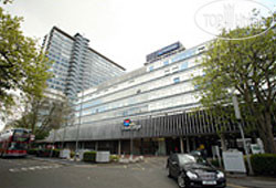 Travelodge Chessington Tolworth 2*