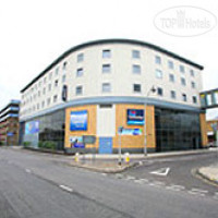 Фото отеля Travelodge London Ilford 2*