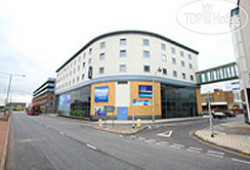 Travelodge London Ilford 2*