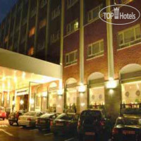 Фото отеля Thistle City Barbican 3*