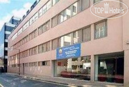 Travelodge London Aldgate East 2*