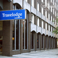 Фото отеля Travelodge London Farringdon 3*