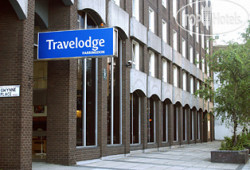 Travelodge London Farringdon 3*